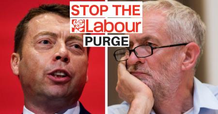 Labour-Purge